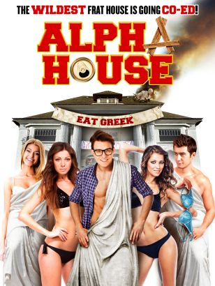Alpha House