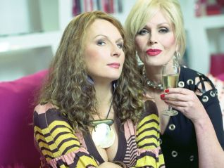 Absolutely Fabulous [TV Series]