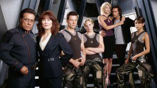 Battlestar Galactica [TV Series]