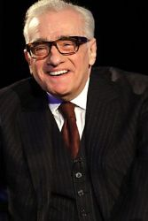 Martin Scorsese filmography