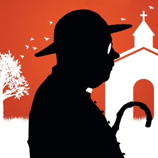 Father Brown [TV Series]