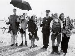 Monty Python's Flying Circus [TV Series]