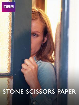 Stone, Scissors, Paper