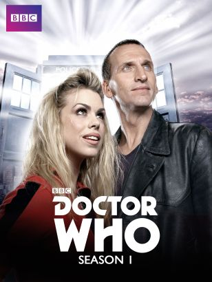 Doctor Who: Series 01