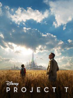 Tomorrowland