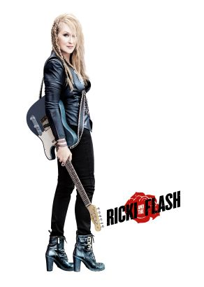 Ricki and the flash / directed by Jonathan Demme &#59; produced by Marc Platt ... and others.