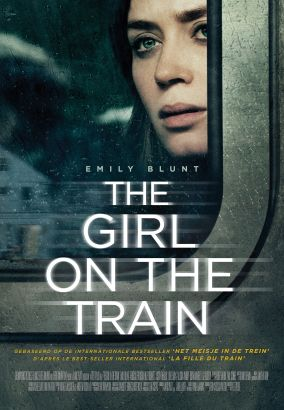 The girl on the train / Dreamworks Pictures and Reliance Entertainment present &#59; produced by Marc Platt, Jared LeBoff &#59; screenplay by Erin Cre