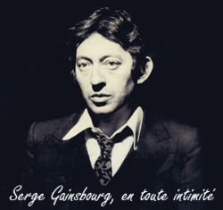 Serge gainsbourg music biography streaming radio and for Gainsbourg vu de l exterieur