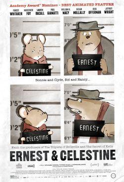 Ernest & Celestine [videorecording]