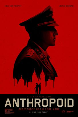 Anthropoid / Bleecker Street and LD Entertainment present &#59; a LD Entertainment / Lucky Man Films / Silver A / 22H22 co-production &#59; in associa