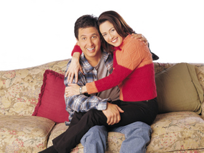 Everybody Loves Raymond [TV Series]
