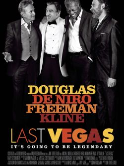 Last Vegas / CBS Films and Good Universe present &#59; produced by Laurence Mark, Amy Baer &#59; written by Dan Fogelman &#59; directed by Jon Turtelt