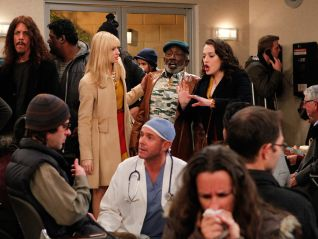 2 Broke Girls: And the Broken Hearts