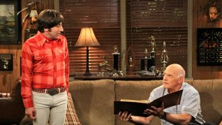 The Big Bang Theory: The Launch Acceleration