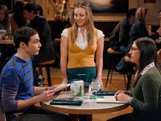 The Big Bang Theory: The Shiny Trinket Maneuver