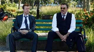 Blue Bloods: Friendly Fire