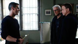 CSI: NY: Seth and Apep