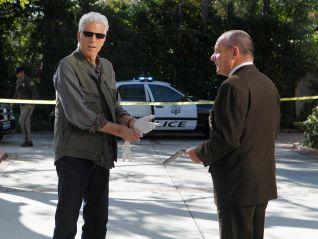CSI: Crime Scene Investigation: Genetic Disorder