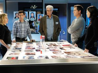 CSI: Crime Scene Investigation: Stealing Home