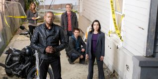 Criminal Minds: Suspect Behavior [TV Series]