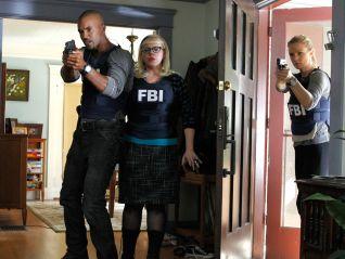 Criminal Minds: Hope
