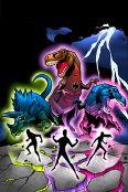 Dino Squad [Animated TV Series]
