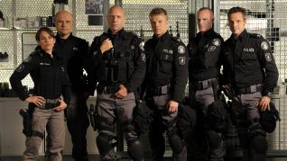 Flashpoint [TV Series]