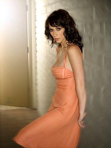 Jennifer Love Hewitt