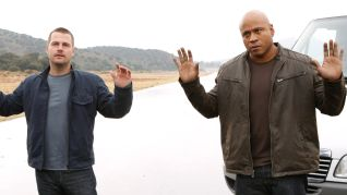NCIS: Los Angeles: Partners
