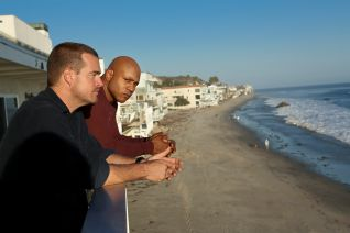 NCIS: Los Angeles: Collateral