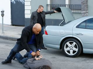 NCIS: Los Angeles: Lokhay