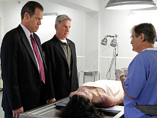 NCIS: Enemy on the Hill
