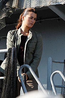 NCIS: Safe Harbor