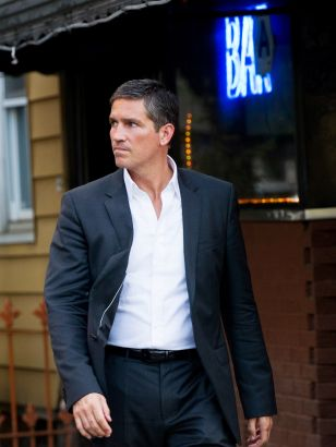 Person of Interest: The Contingency