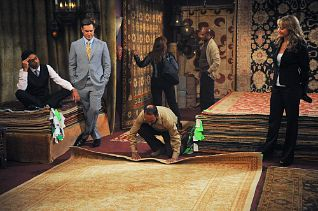 Rules of Engagement: Rug-of-War