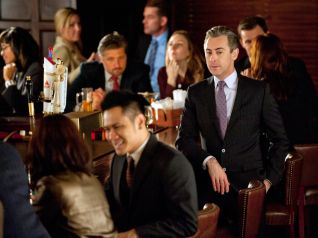 The Good Wife: Another Ham Sandwich