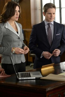 The Good Wife: A More Perfect Union