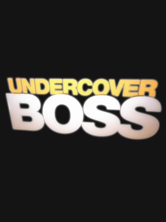Undercover Boss