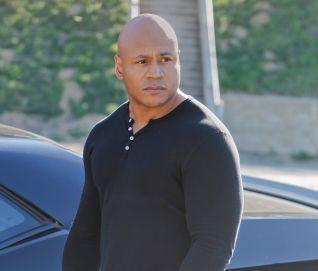 NCIS: Los Angeles: Crimeleon