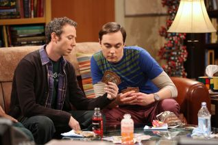 The Big Bang Theory: The Decoupling Fluctuation