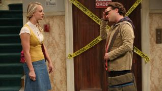 The Big Bang Theory: The 43 Peculiarity