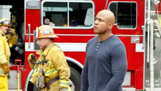 NCIS: Los Angeles: The Gold Standard