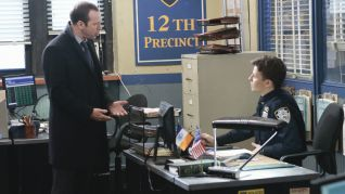 Blue Bloods: Front Page News