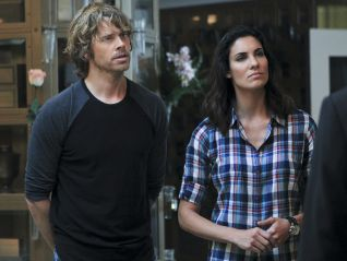 NCIS: Los Angeles: Paper Soldiers