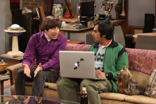 The Big Bang Theory: The Closure Alternative