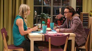 The Big Bang Theory: The Bon Voyage Reaction
