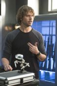 NCIS: Los Angeles: Between the Lines