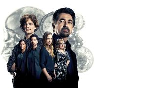 Criminal Minds [TV Series]