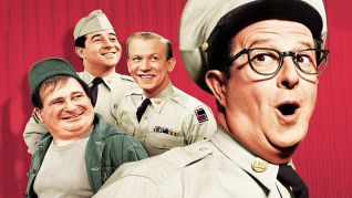 The Phil Silvers Show [TV Series]