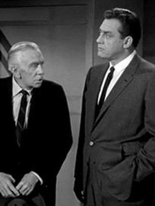 Perry Mason: The Case of the Left-Handed Liar